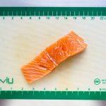 Japanese Salmon Breakfast Soup Recipe (2)