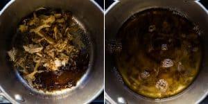 Japanese Salmon Breakfast Soup Recipe (22)