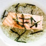Japanese Salmon Breakfast Soup Recipe (23)