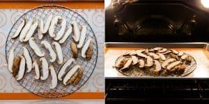 Japanese Shiitake Mushroom in Ginger Ponzu Sauce Recipe (21)