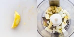 Seared Cod with Benihana Ginger Sauce Recipe (3)