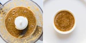 Seared Cod with Benihana Ginger Sauce Recipe (5)