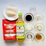 Seared Cod with Benihana Ginger Sauce Recipe (7)