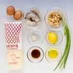 Shrimp Cakes with Garlic Aioli Recipe (6)
