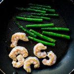 Sriracha Shrimp Bacon Rolls Recipe (24)