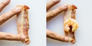 Sriracha Shrimp Bacon Rolls Recipe (31)