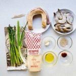 Sriracha Shrimp Bacon Rolls Recipe (5)