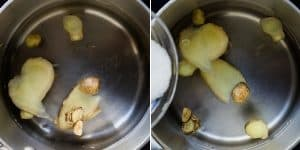 Taiwanese Crispy Pork Belly in Garlic Soy Sauce Recipe (30)