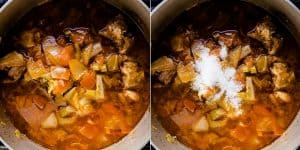 Asian Style Oxtail Borscht Soup Recipe (38)