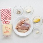 Butter Baked Chicken with Garlic Lemon Aioli Recipe (1)