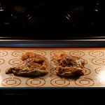 Butter Baked Chicken with Garlic Lemon Aioli Recipe (13)