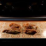Butter Baked Chicken with Garlic Lemon Aioli Recipe (13)