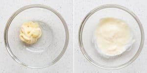 Butter Baked Chicken with Garlic Lemon Aioli Recipe (22)