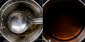 Chicken and Shiitake Mushroom Soup Recipe (20)