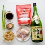 Chicken and Shiitake Mushroom Soup Recipe (5)