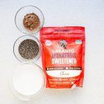 Chocolate Coconut Chia Pudding Recipe (1)