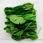 Garlic Spinach Stir Fry Recipe (2)