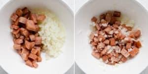 Hawaiian Garlic Spam Musubi in a Bowl Recipe (21)