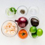 Homemade Shrimp Ceviche Recipe (1)