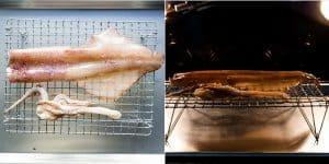 Japanese BBQ Calamari with Spicy Miso Mayo Recipe (23)