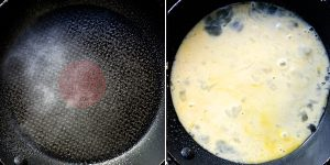 Japanese Omelette Cauliflower Rice Recipe (38)