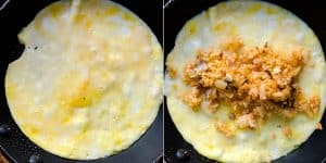 Japanese Omelette Cauliflower Rice Recipe (41)