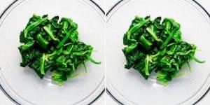 Korean Inspired Garlic Sesame Spinach Salad Recipe (32)
