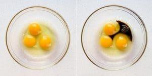 Shiitake Steamed Eggs - Chawanmushi Recipe (20)