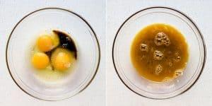 Shiitake Steamed Eggs - Chawanmushi Recipe (21)