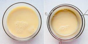 Shiitake Steamed Eggs - Chawanmushi Recipe (22)