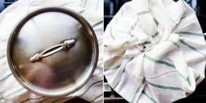 Shiitake Steamed Eggs - Chawanmushi Recipe (25)