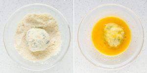 Spinach and Artichoke Cream Cheese Balls Recipe (34)