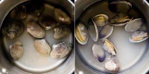 Asari Clam Miso Soup Recipe (20)