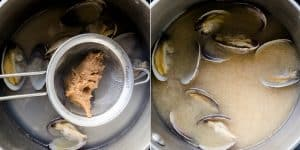 Asari Clam Miso Soup Recipe (21)