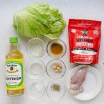 Chinese Chicken Salad Recipe (4)