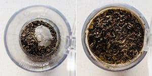Cream Cheese Foam Green Tea Recipe  (21)