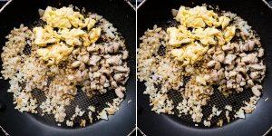 Garlic Chicken Cauliflower Fried Rice Recipe (31)