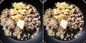 Garlic Chicken Cauliflower Fried Rice Recipe (32)