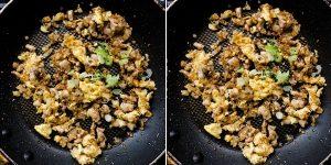 Garlic Chicken Cauliflower Fried Rice Recipe (33)