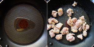 Garlic Chicken Cauliflower Fried Rice Recipe (9)