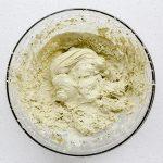 Green Tea Cheesecake Mousse Tart Recipe (12)