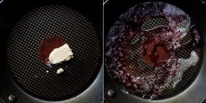 Japanese Hamburger Steak Recipe (11)