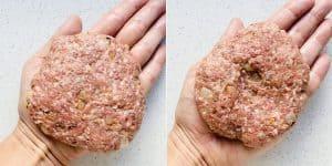 Japanese Hamburger Steak Recipe (31)