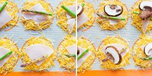 Keto Japanese Cheese Crust Pizza Recipe (14)