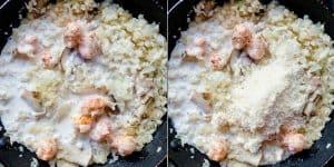 Keto Lobster Risotto Recipe (21)