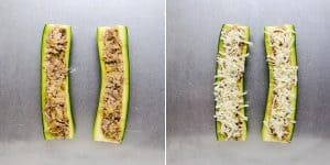 Miso Tuna Zucchini Boats Recipe (36)