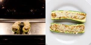 Miso Tuna Zucchini Boats Recipe (37)