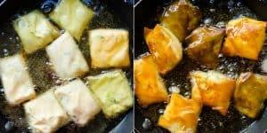 Vietnamese Inspired Bite Size Egg Rolls Recipe (31)