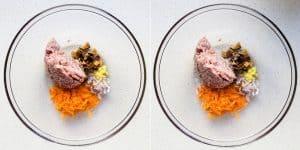 Vietnamese Inspired Bite Size Egg Rolls Recipe (44)