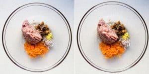 Vietnamese Inspired Bite Size Egg Rolls Recipe (45)